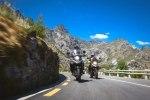Intermot 2016: новый мотоцикл Suzuki V-Strom 650 / 650XT 2017 - фото 56