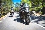 Intermot 2016: новый мотоцикл Suzuki V-Strom 650 / 650XT 2017 - фото 57