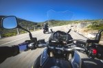 Intermot 2016: туристический эндуро Suzuki V-Strom 1000 2017 - фото 18