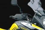 Intermot 2016: туристический эндуро Suzuki V-Strom 1000 2017 - фото 26