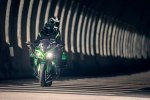 Intermot 2016: новый Kawasaki Z1000SX 2017 - фото 9
