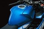 Intermot 2016: Малокубатурный спортбайк Suzuki GSX-R125 2017 - фото 2