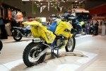 Исторический мотоцикл Suzuki DR-Z Dakar Rally показали на Интермот 2016 - фото 12