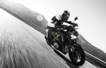 Kawasaki показали нейкед Z900 - фото 10