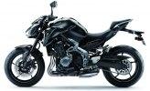 Kawasaki показали нейкед Z900 - фото 11