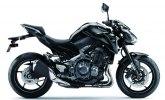 Kawasaki показали нейкед Z900 - фото 12