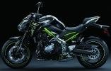 Kawasaki показали нейкед Z900 - фото 14