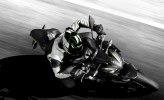 Kawasaki показали нейкед Z900 - фото 2