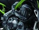 Kawasaki показали нейкед Z900 - фото 21