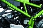 Kawasaki показали нейкед Z900 - фото 23