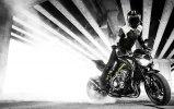 Kawasaki показали нейкед Z900 - фото 29