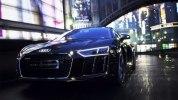 Audi выпустила уникальную R8 в честь видеоигры Final Fantasy - фото 7