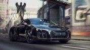 Audi выпустила уникальную R8 в честь видеоигры Final Fantasy - фото 8