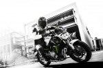 EICMA 2016: нейкед Kawasaki Z650 2017 - фото 1