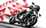 EICMA 2016: нейкед Kawasaki Z650 2017 - фото 12