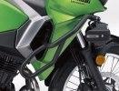 EICMA 2016: Kawasaki Versys-X 300 2017 - турэндуро начального уровня - фото 2