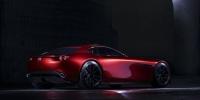 Mazda отказалась от разработки спорткара с роторным двигателем - фото 5