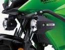Kawasaki назвала цены на новый Versys-X 300 - фото 4