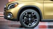 Самый маленький кроссовер Mercedes-Benz обновился - фото 10