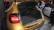 Самый маленький кроссовер Mercedes-Benz обновился - фото 16