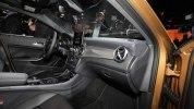 Самый маленький кроссовер Mercedes-Benz обновился - фото 22