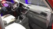 Volkswagen Tiguan стал семиместным - фото 12