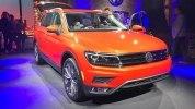 Volkswagen Tiguan стал семиместным - фото 5