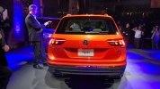 Volkswagen Tiguan стал семиместным - фото 6