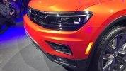Volkswagen Tiguan стал семиместным - фото 7