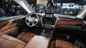 Chevrolet показал новый кроссовер Traverse - фото 12