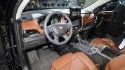 Chevrolet показал новый кроссовер Traverse - фото 15