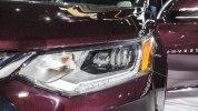 Chevrolet показал новый кроссовер Traverse - фото 8