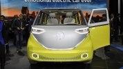 Volkswagen построил полноприводный минивэн на электротяге - фото 4