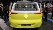 Volkswagen построил полноприводный минивэн на электротяге - фото 5