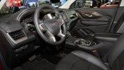 В Детройте представлен новый кроссовер GMC Terrain 2018 модельного года - фото 12