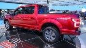 Пикап Ford F-150 впервые получил дизельный мотор - фото 2