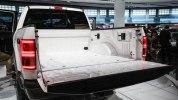 Пикап Ford F-150 впервые получил дизельный мотор - фото 22