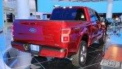 Пикап Ford F-150 впервые получил дизельный мотор - фото 3