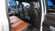 Пикап Ford F-150 впервые получил дизельный мотор - фото 33
