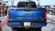 Пикап Ford F-150 впервые получил дизельный мотор - фото 39