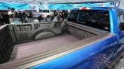 Пикап Ford F-150 впервые получил дизельный мотор - фото 41