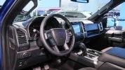 Пикап Ford F-150 впервые получил дизельный мотор - фото 45