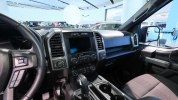 Пикап Ford F-150 впервые получил дизельный мотор - фото 47