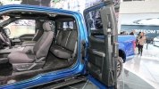 Пикап Ford F-150 впервые получил дизельный мотор - фото 51