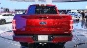 Пикап Ford F-150 впервые получил дизельный мотор - фото 6