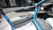 Audi показала большой кроссовер Q8 - фото 13