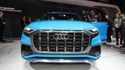 Audi показала большой кроссовер Q8 - фото 4