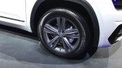 Очень большому кроссоверу VW добавили агрессии - фото 11
