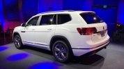 Очень большому кроссоверу VW добавили агрессии - фото 2