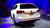 Очень большому кроссоверу VW добавили агрессии - фото 3